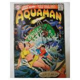 Aquaman issue #33 (May-Jun, 1967)