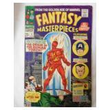 Fantasy Masterpieces issue #9 (June, 1967)
