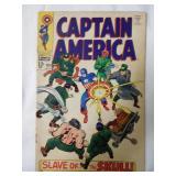 Captain America issue #104 (August, 1968)