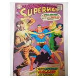 Superman issue #203 (January, 1968)