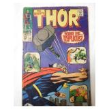 Thor (The Mighty) issue #141 (June, 1967)