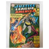 Justice League of America issue #51