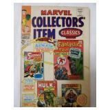 Marvel Collectors