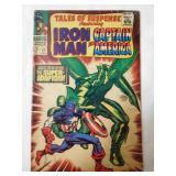 Tales of Suspense issue #84 (December, 1966)