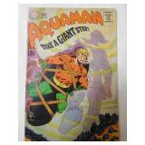Aquaman issue #43 (Jan-Feb, 1969)