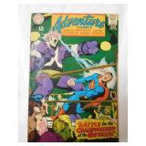 Adventure Comics issue #366 (March, 1968)