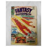 Fantasy Masterpieces issue #11 (October, 1967)