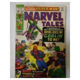 Marvel Tales issue #22 (September, 1969)
