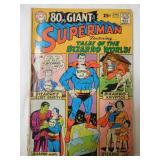 Superman issue #202 (Dec-Jan, 1967)