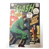 The Flash issue #183 (November, 1968)