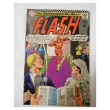 The Flash issue #165 (November, 1966)