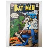 Batman issue #216 (November, 1969)