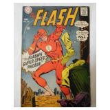 The Flash issue #182 (September, 1968)