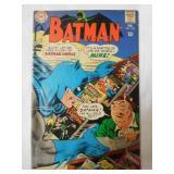 Batman issue #199 (February, 1968)