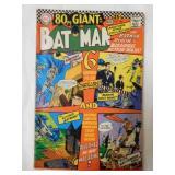 Batman issue #193 (Jul-Aug, 1967)
