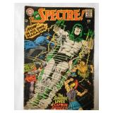 The Spectre issue #1 (Nov-Dec, 1967)