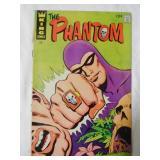 The Phantom issue #22 (May, 1967)