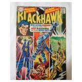 Blackhawk issue #231 (April, 1967)