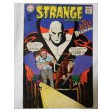 Strange Adventures issue #206 (November, 1967)