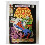 Marvel Super-Heroes issue #14 (May, 1968)