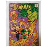 Hawkman issue #25 (Apr-May, 1968)