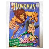 Hawkman issue #21 (Aug-Sept, 1967)