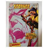 Strange Adventures issue #208 (January, 1968)