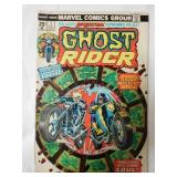 Ghost Rider issue #7 (August, 1974)