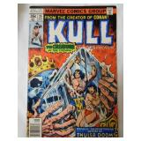 Kull The Destroyer issue #28 (August, 1978)
