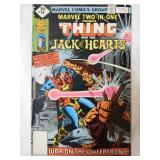 Marvel Two-in-One issue #48 (February, 1979)