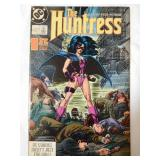 The Huntress issue #1 (April, 1989)
