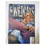 Wildcats issue #20 (April, 2001)