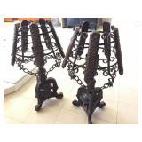 2-vintage lamps