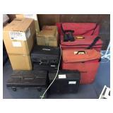 heating & air test equipment