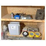 3D & Ashcroft test gauges
