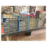 4-parts bins & hardware
