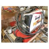 Handler 140 -115V wire feed welder