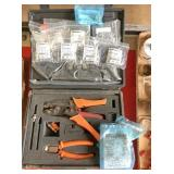 cable splicer tool, machinist squares