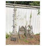 2-tree climbers & lock-on stand