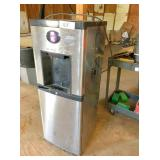 electric water cooler & refrigerator