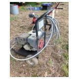 Honda pressure washer 11-HP (working condition