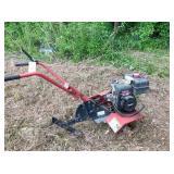 Yard machine tiller (working condition unknown)