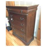 6-drawer chest 38x18x51 H