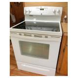 "30"" Kenmore radiant heat cook stove"