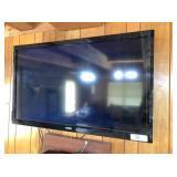 "Sanyo 49"" flatscreen TV"