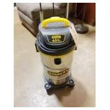 Stanley Shop Vac 4.5 HP (works good)