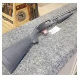 Mossberg Maverick 88 12 ga pump shotgun