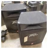 Peavey PA Speakers