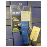 "Kobalt 1/2"" Air Impact 450 ft lbs (New)"