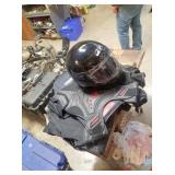 motorcycle stuff, jacket, Motorcross safety vest &